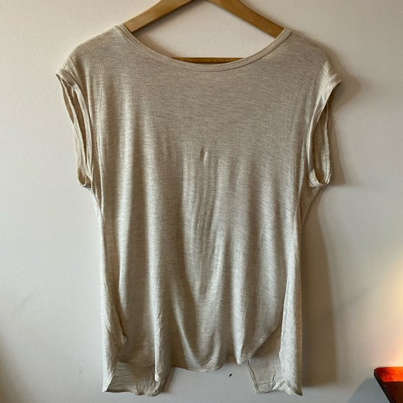 Aritzia Wilfred Anvers T-Shirt